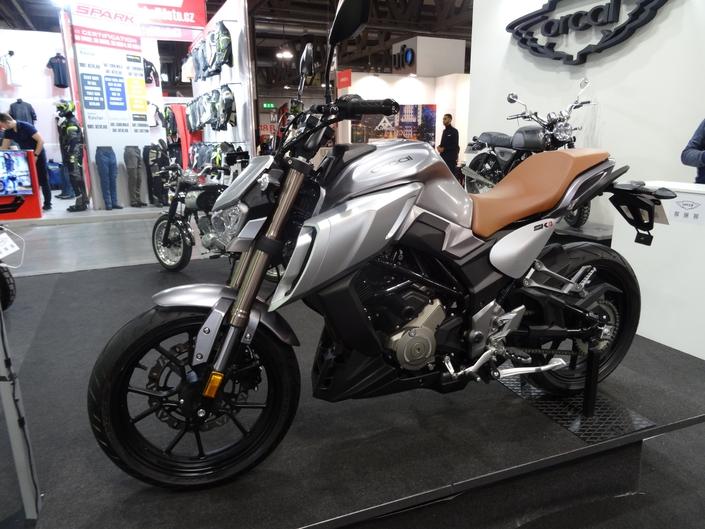 Nouvelle Orcal SK01 125 : S1-orc10