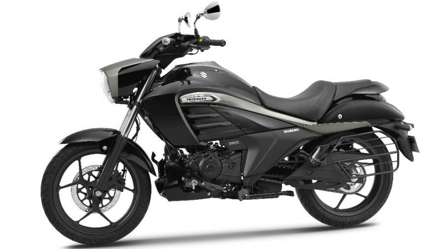 Blacksmith B2. Un autre prototype de moto electrique Indienne : Suzuki12