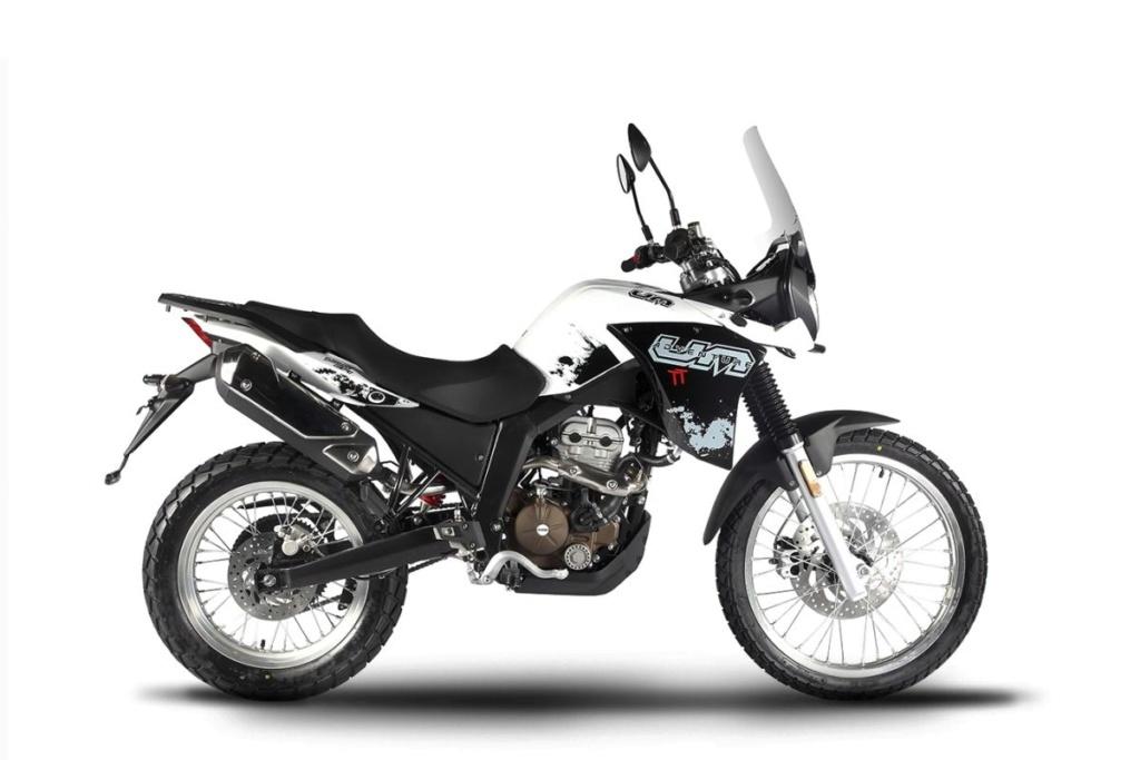 quelle moto 125 pour une trail confortable et solide? Um_dsr10