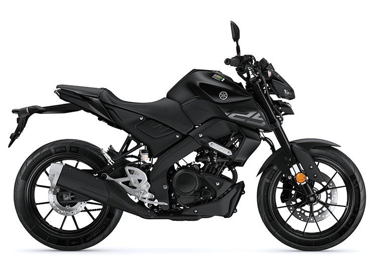 Nouvelle Yamaha MT-125 , c'est officiel !!!  Yamaha26