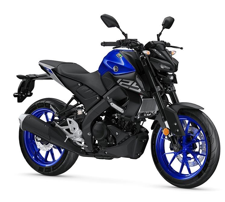 Nouvelle Yamaha MT-125 , c'est officiel !!!  Yamaha27