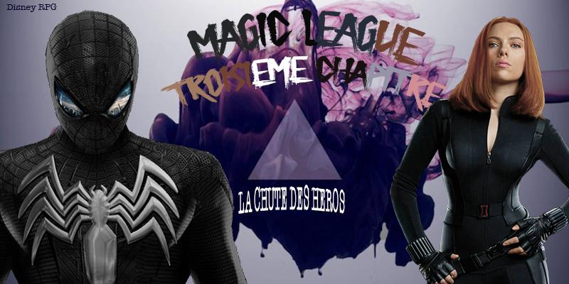 Premiers headers pour ML3 Spider10