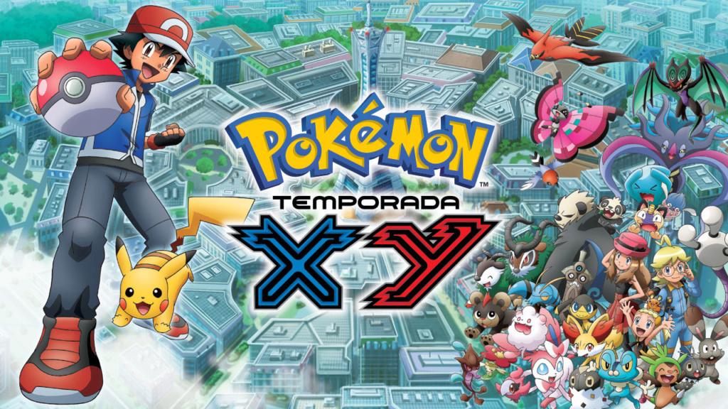 Pokemon XY [RAW] 720p [COMPLETO]  80088310