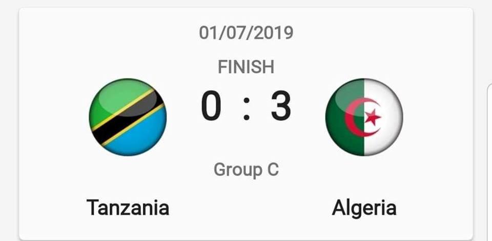 بطولة الامم الافريقية 2019 - صفحة 2 65965110