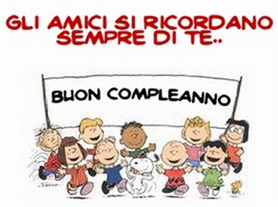 Auguri Gianfranco 04657010