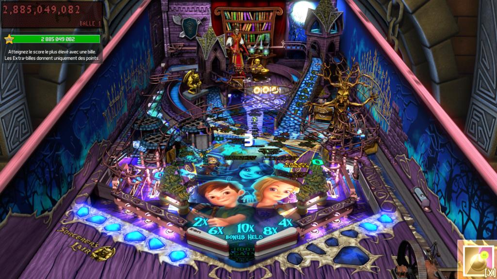 LUP's Club TdM 07.18 : Sorciers & Magie • Doctor Strange, Sorcerer's Lair, Pasha - Page 2 44212013
