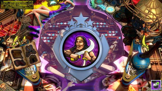 LUP's Club TdM 07.18 : Sorciers & Magie • Doctor Strange, Sorcerer's Lair, Pasha - Page 4 44212021
