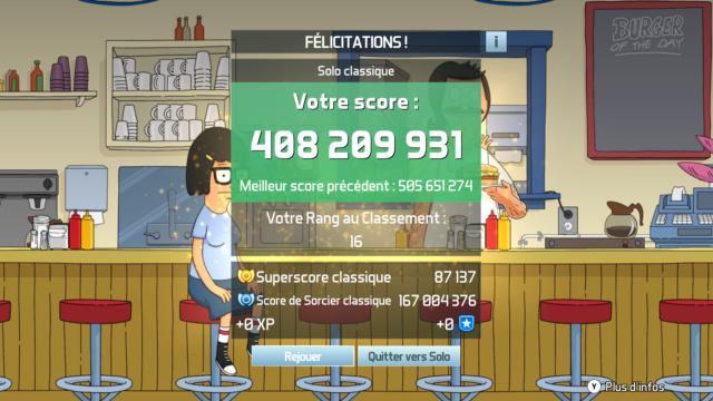LUP's Club TdM 04.19 : Poissons d'avril • Fish Tales, Bob's Burgers, Family Guy 44212046