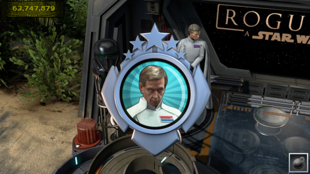 LUP's Club TdM 07.19 : Death Star • Rogue One, A New Hope, Return of the Jedi 44212050