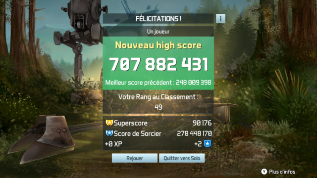 1 - LUP's Club TdM 07.19 : Death Star • Rogue One, A New Hope, Return of the Jedi 44212051