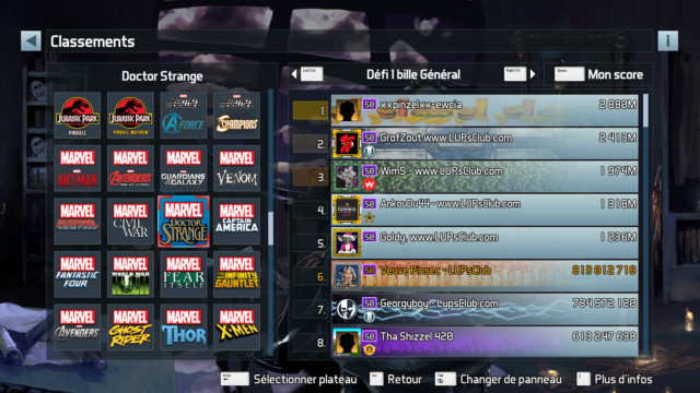 Doctor Strange - Page 12 44212103