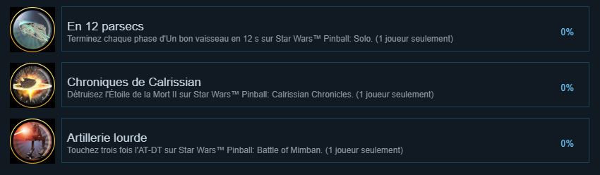 Nouveau pack de 3 tables sur Solo : a Star Wars Story Succes10