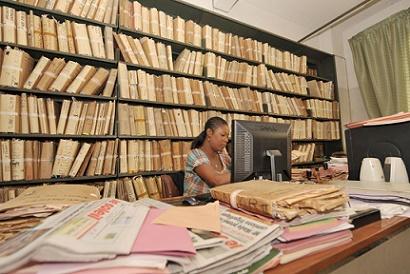 Archives du Grand Conseil