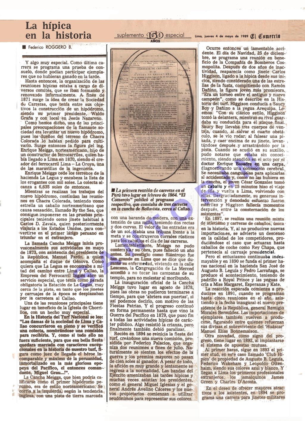 LA HÌPICA EN LA HISTORIA DEL PERÙ 150_a-14