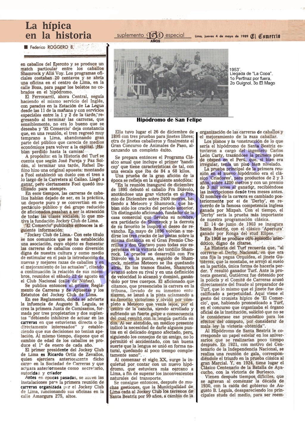 LA HÌPICA EN LA HISTORIA DEL PERÙ 150_a-15