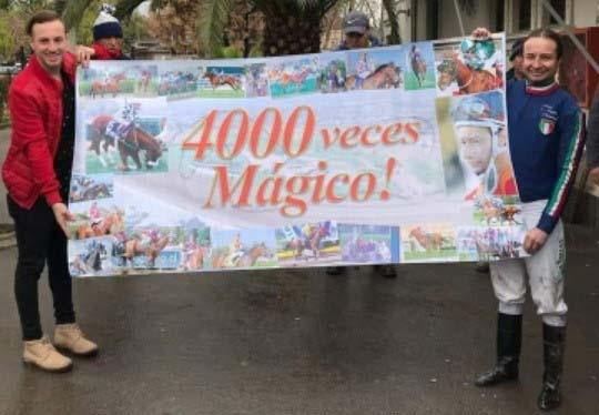 """LUIS ADRIAN TORRES """"EL MAGICO """" 2018_l10"""