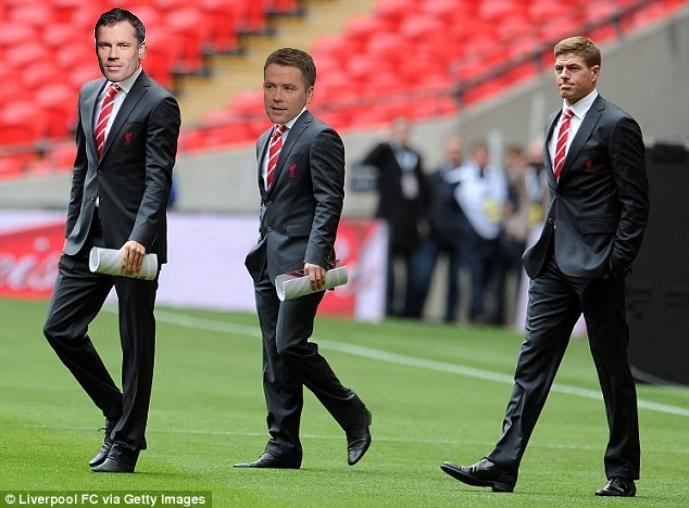 Twitter Liverpool FC Descar10