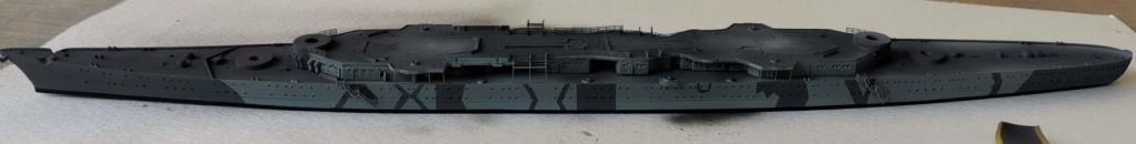 [TERMINE] Croiseur Prinz Eugen Trumpeter 1/700e, PE Flyhawk, pont en bois - Page 6 Coque211