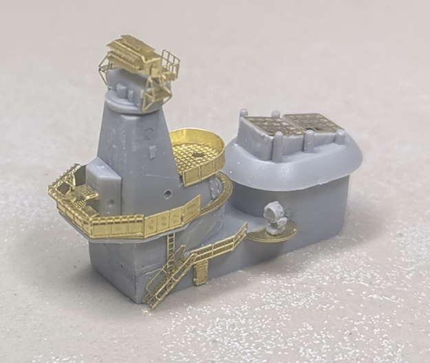 USS West Virginia (Trumpeter+superdetail Five Star 1/700°) de IsKor - Page 2 Supers16