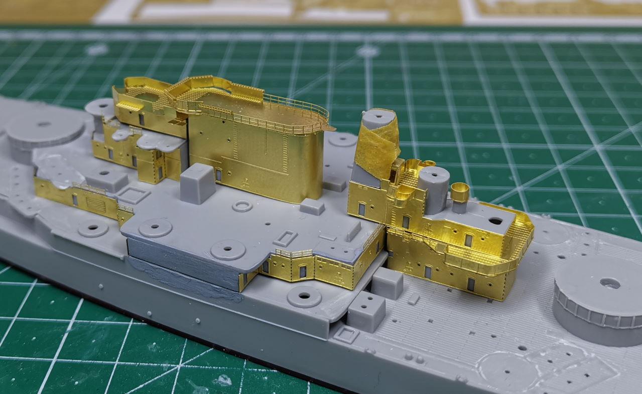 USS West Virginia (Trumpeter+superdetail Five Star 1/700°) de IsKor West210