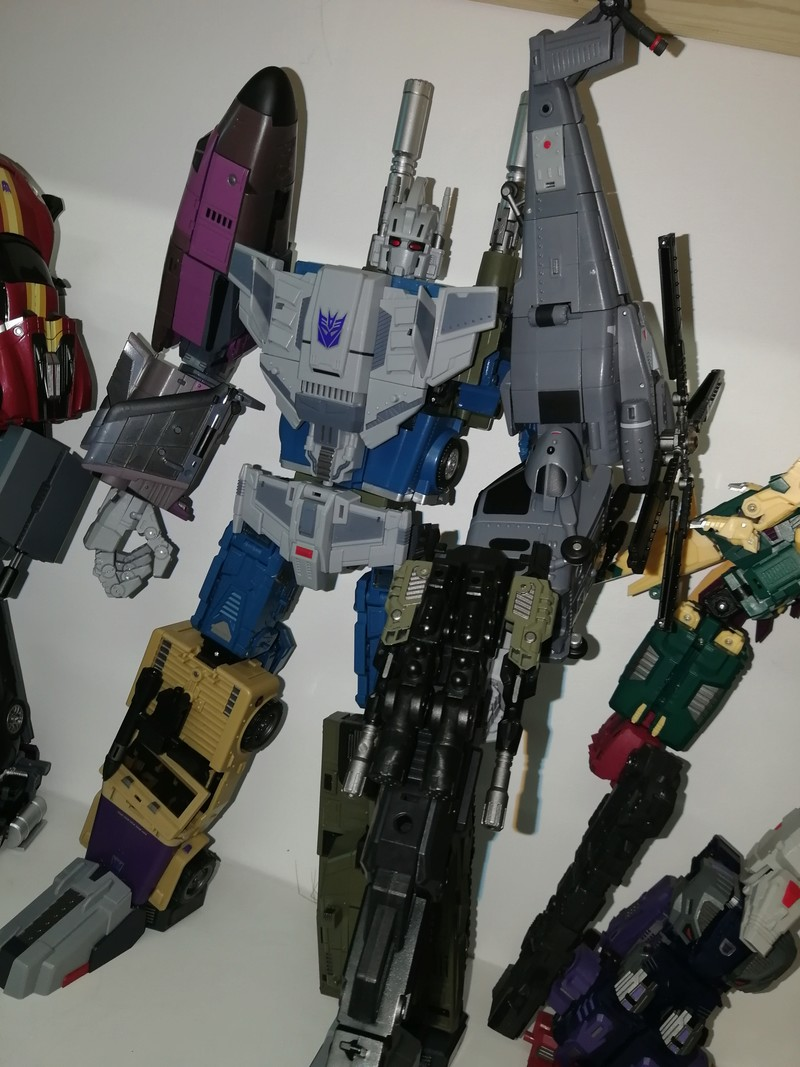 Collection transformers 2000 --> 20XX - Page 21 20180621