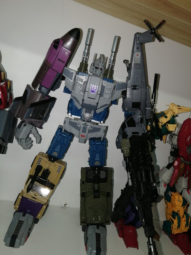 Collection transformers 2000 --> 20XX - Page 21 20180622