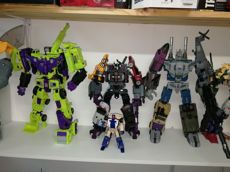 Collection transformers 2000 --> 20XX - Page 21 20180623