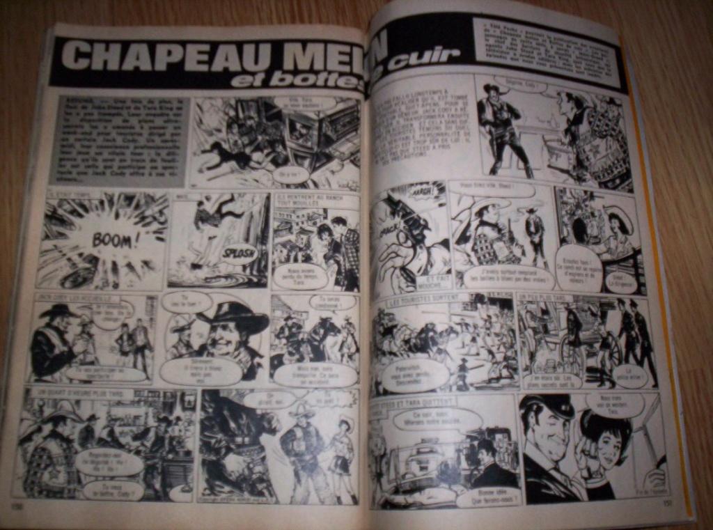Bandes dessinées britanniques - Page 6 000_1010