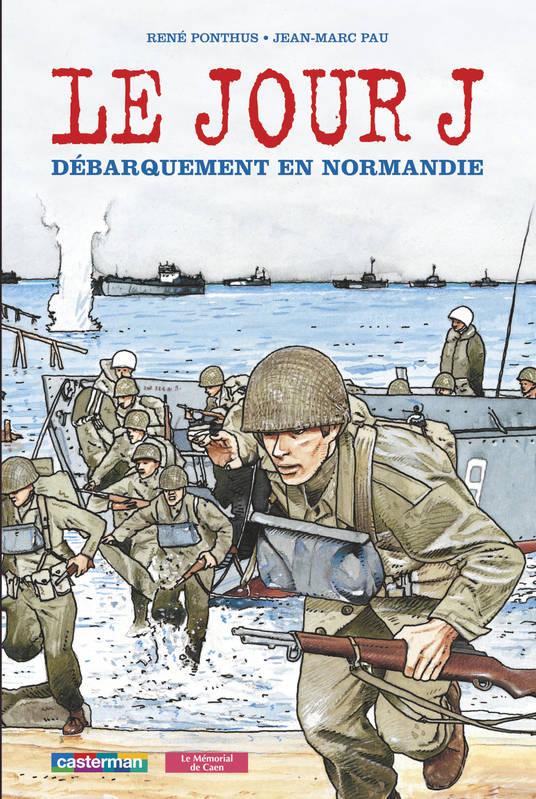 6 Juin 1944 : Débarquement en Normandie 00465610