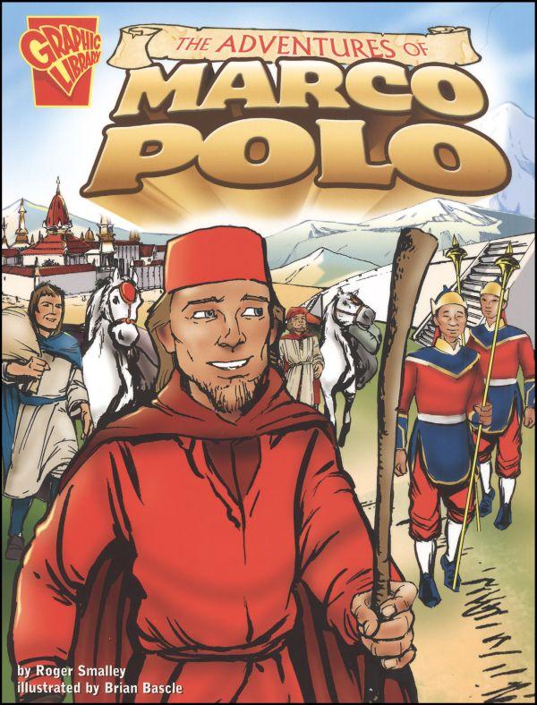 MARCO POLO (1254-1324 ) 03174210