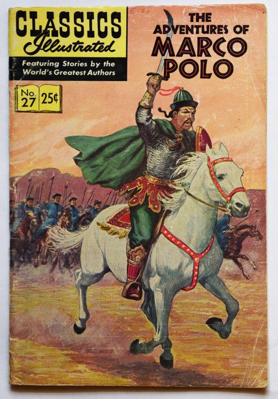 MARCO POLO (1254-1324 ) 0badfb10
