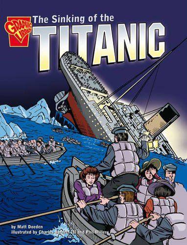 14/15 AVRIL 1912 : Naufrage du R.M.S.TITANIC  0d057810