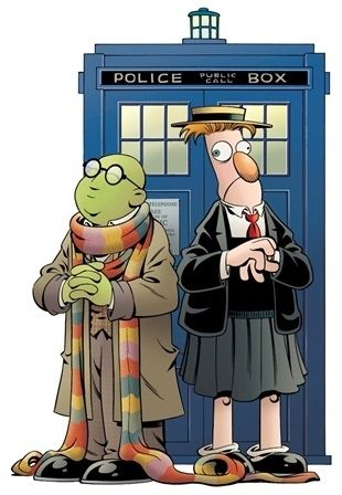 DOCTOR WHO 0fef3f10