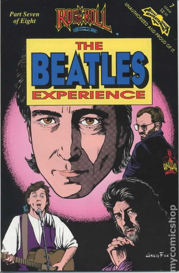 THE BEATLES 10823410