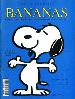 "La saga ""Peanuts"" - Page 6 1110"