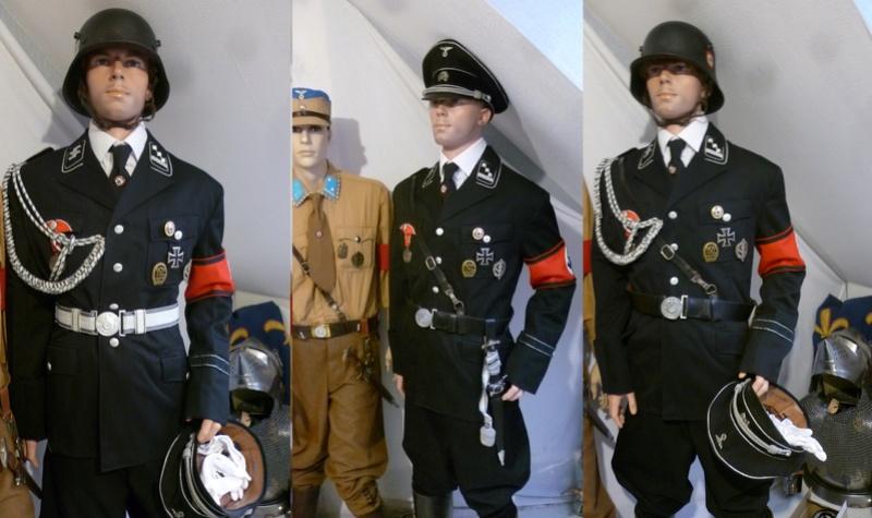 Jaunes, BD policière de Tito et Bucquoy 11111110