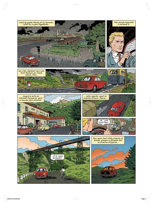 Le principe d'Heisenberg, par François Corteggiani et Christophe Alvès - Page 5 11474810