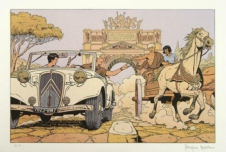 Alix et Ben Hur - Page 2 11581610