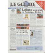 """""""Le GLOBE"""" 11693910"""