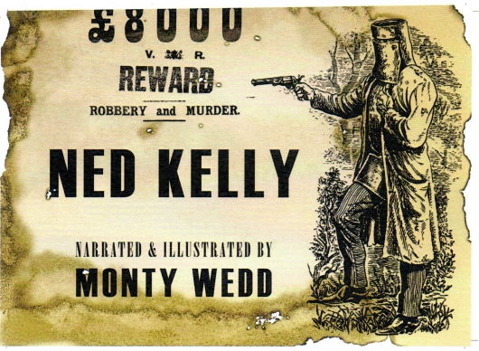Ned KELLY 13705010