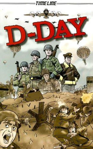 6 Juin 1944 : Débarquement en Normandie 14190310