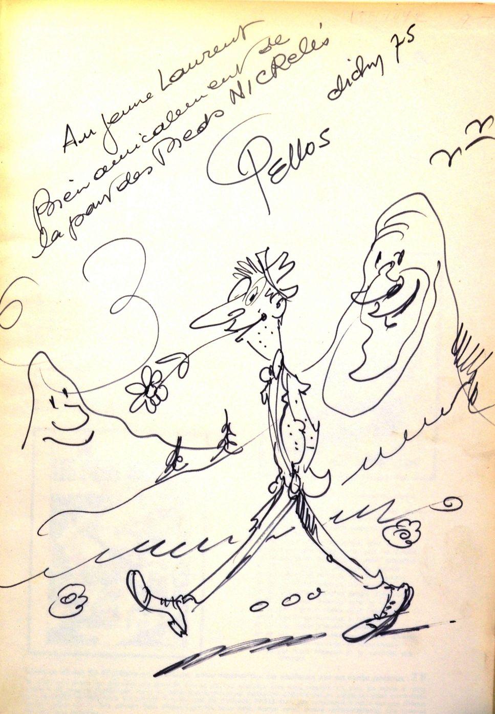 Les cases sportives de René PELLOS et autres séries toutes aussi remarquables - Page 4 15281210