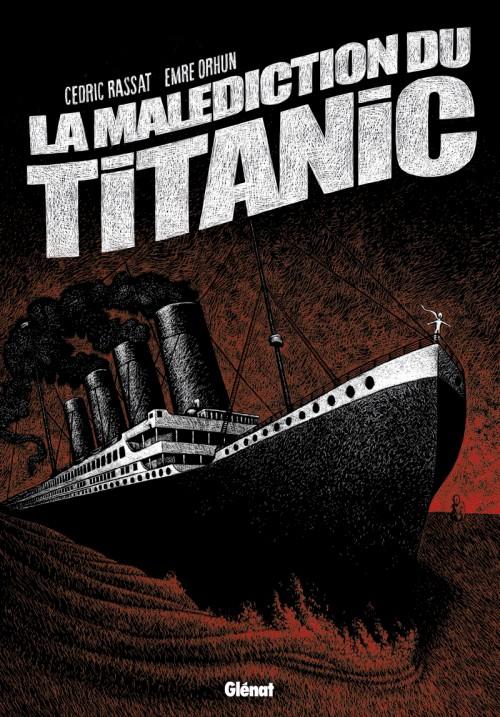 14/15 AVRIL 1912 : Naufrage du R.M.S.TITANIC  15917012