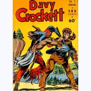 David Stern CROCKETT (1786-1836 ) 16063-10