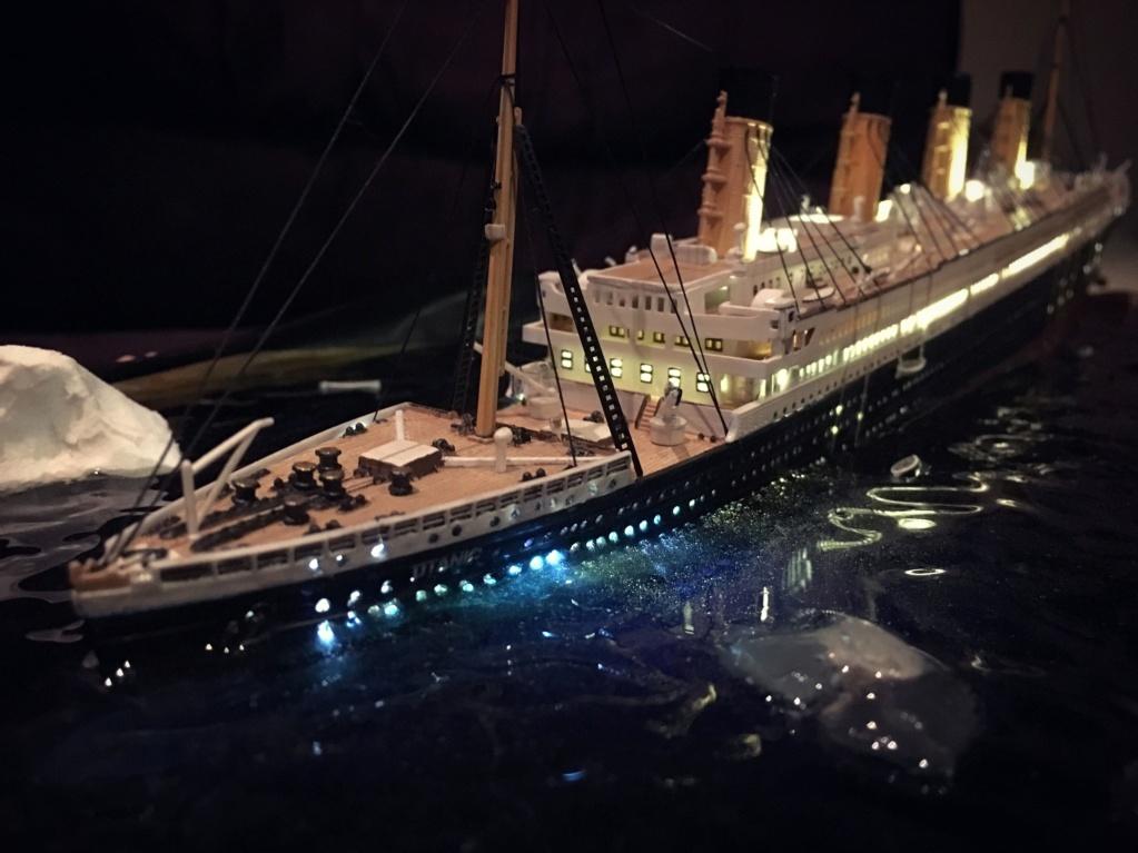 14/15 AVRIL 1912 : Naufrage du R.M.S.TITANIC  161a5d10