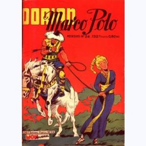 MARCO POLO (1254-1324 ) 17212-10