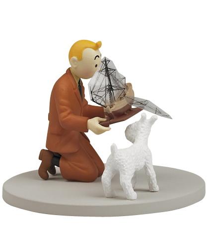 Trouvailles autour de Tintin (deuxième partie) 17289510