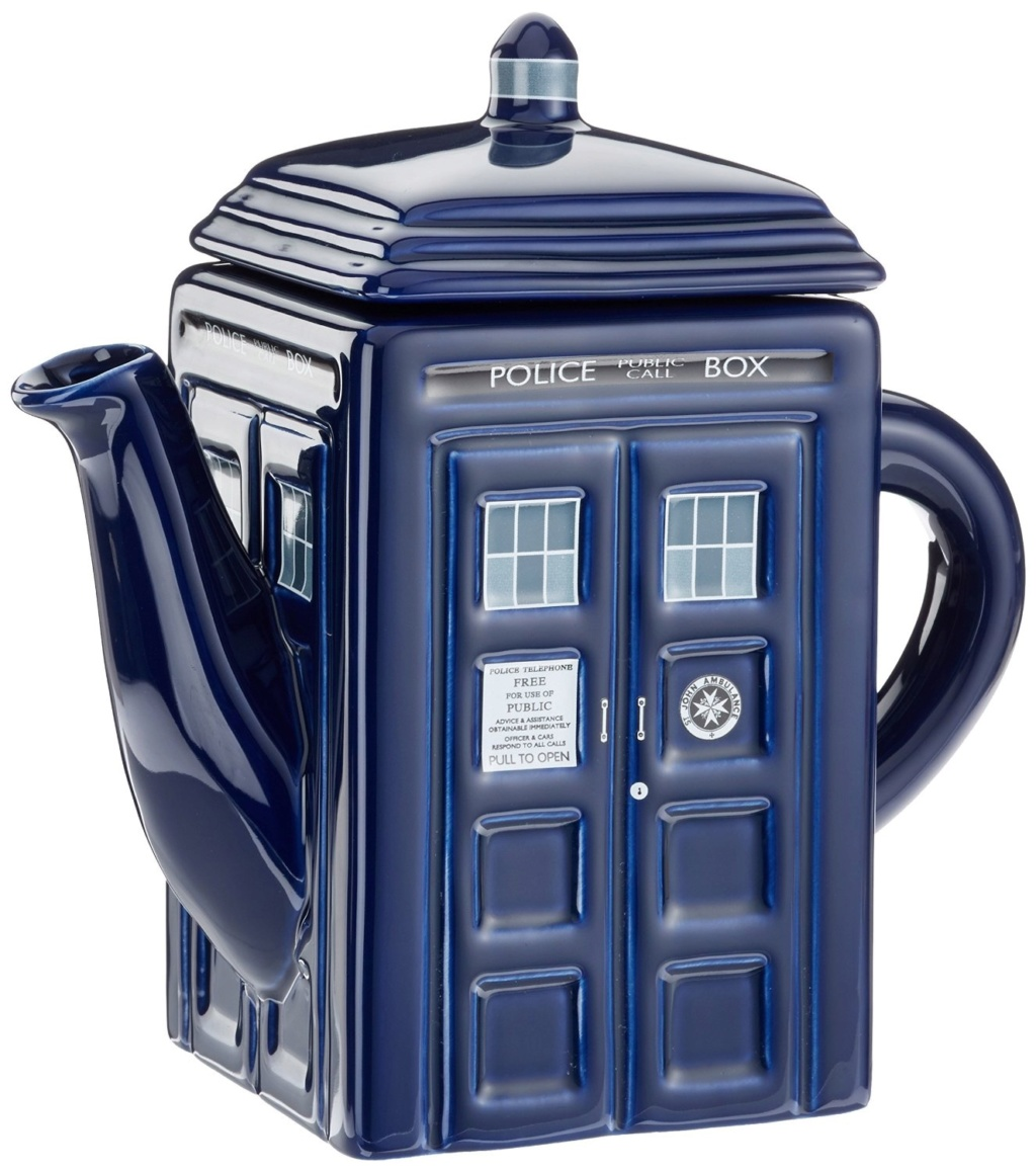 DOCTOR WHO 1875f210