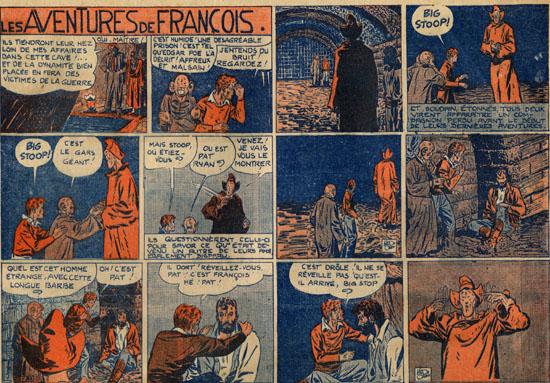 Terry et les pirates de Milton CANIFF - Page 8 18_l_a10