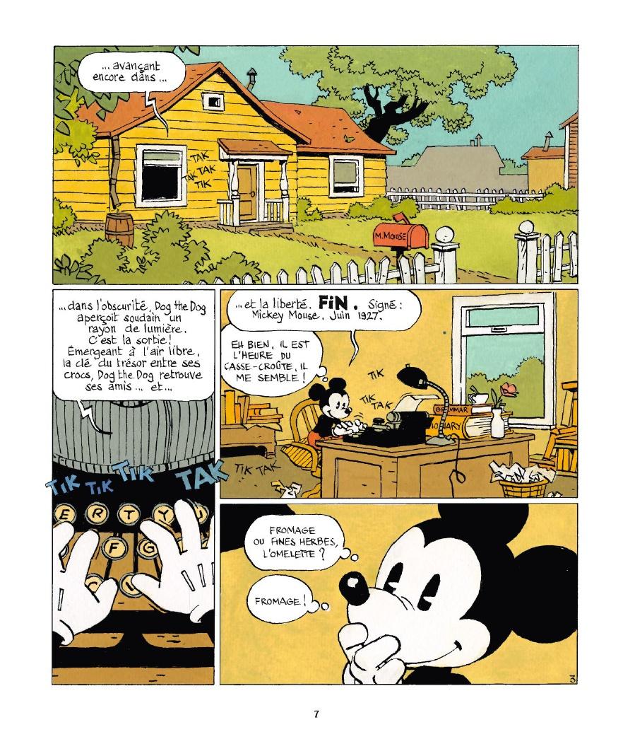 Mickey par Iwerks, Gottfredson et les autres - Page 12 1900_p11